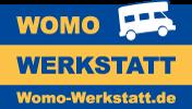 Womo Werkstatt Logo